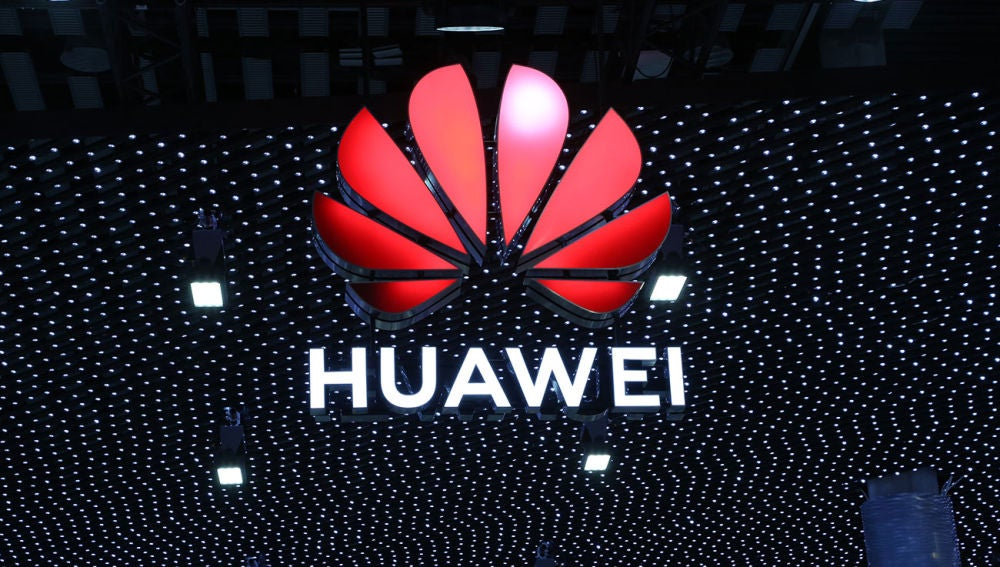 Huawei en el Mobile World Congress 2019
