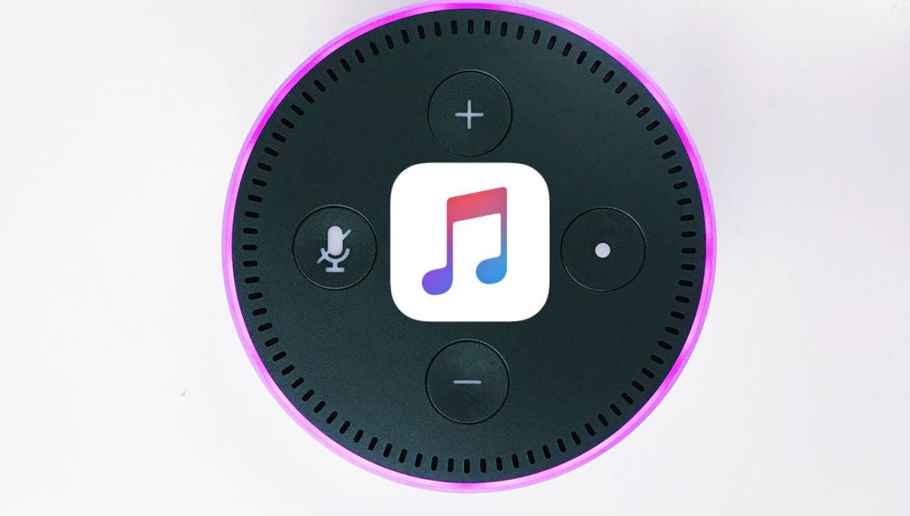 Apple Music ya está disponible en los dispositivos Alexa en España