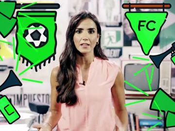 El VAR en el fútbol: qué es y cómo funciona