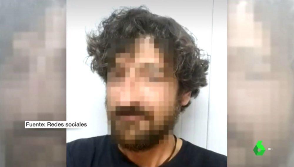 El detenido por matar a su pareja en Tetuán se había cortado el pelo y afeitado para evitar ser identificado