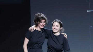 Muere atropellada la diseñadora Elena Zapico