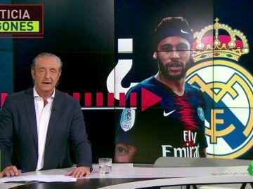 El Madrid, a por Neymar si el PSG acepta una cesión al Barça