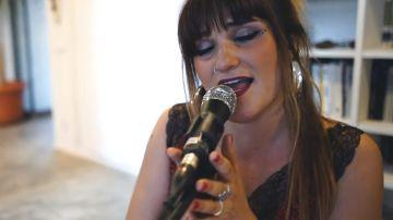 Rozalén,en un vídeo en el que versiona a Juanes