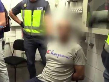 El detenido por grabar por debajo de la falda de 555 mujeres