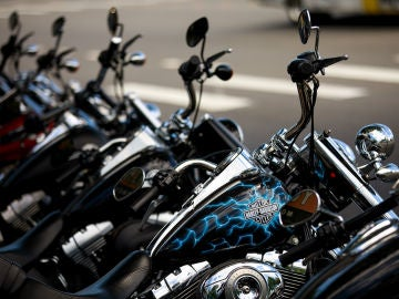 Motocicletas Harley Davidson