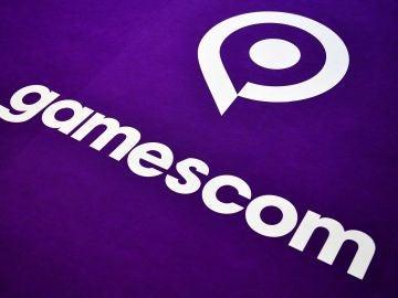 El logo de la Gamescom