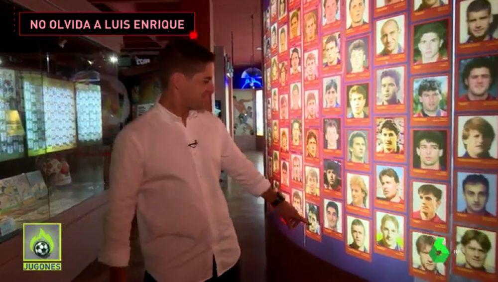 "Robert Moreno, a corazón abierto: ""Echo de menos cada día a Luis Enrique"""