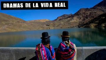 El problema del agua en Bolivia