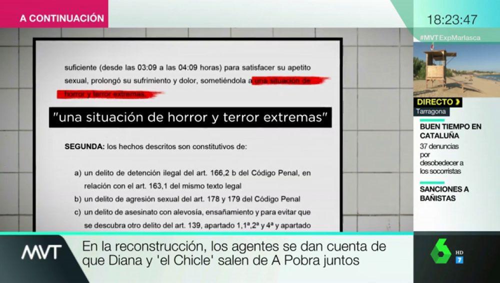 Las claves del caso Diana Quer, tres años después de su desaparición y asesinato