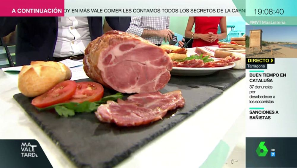 Carne mechada: tipos, preparaciones y cómo consumirla sin riesgo de listeriosis