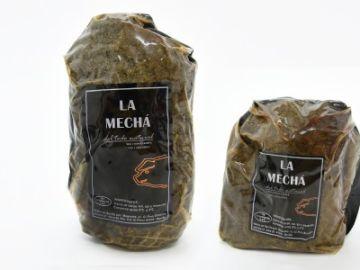 Carne mechada de 'La Mechá'
