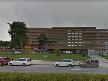 Hospital General Universitario de Albacete