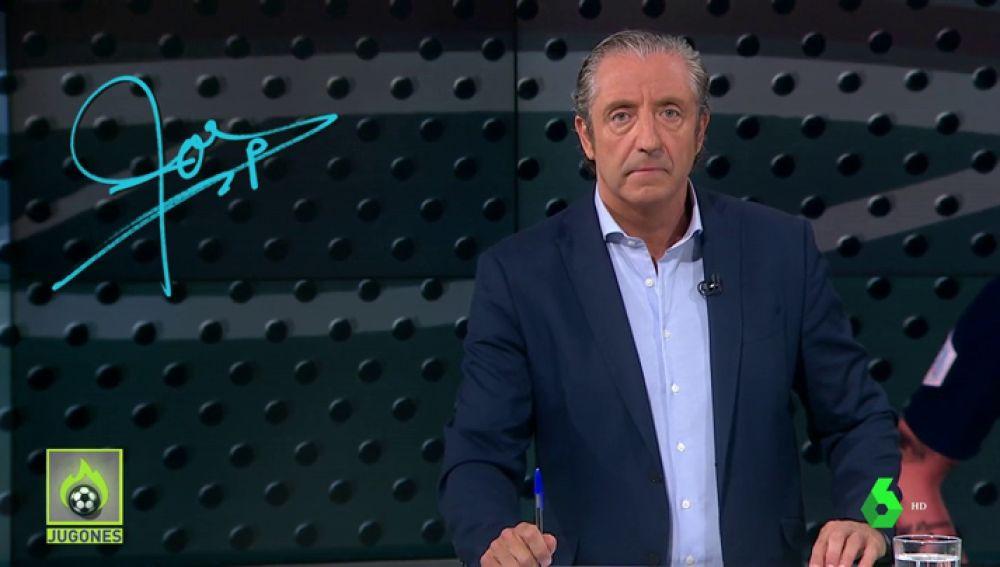 """Josep Pedrerol: """"Neymar no dará la cara por el Barça porque Neymar no se fía de Bartomeu"""""""