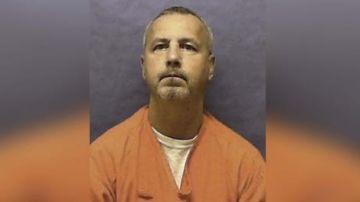 Gary Ray Bowles, el asesino en serie de hombres homosexuales ejecutado.