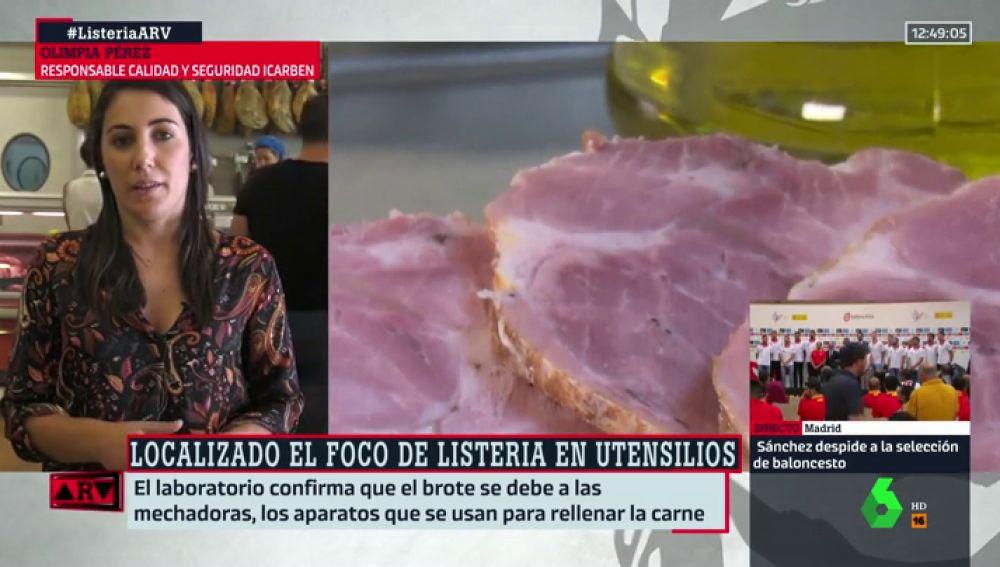 """Los fabricantes de carne mechada sufren ya las consecuencias del brote de listeriosis: """"El consumidor tiene miedo de comerla"""""""