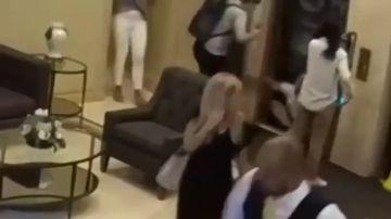 Muere un hombre aplastado por el ascensor de un edificio de Nueva York