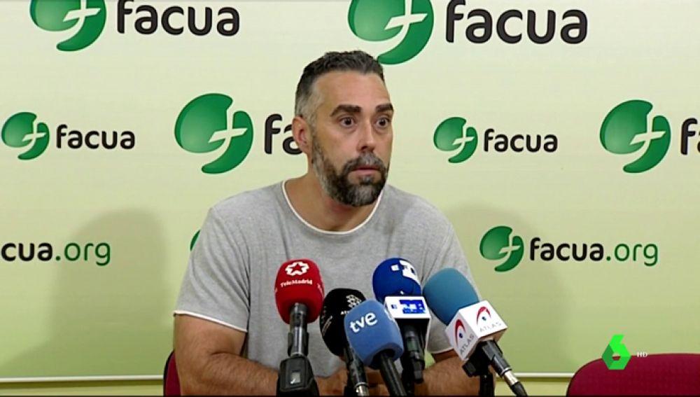 Facua estudia pedir la imputación de la Junta de Andalucía ampliando la querella por la carne contaminada con listeria