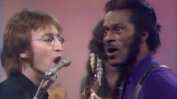 Momento de la canción en el que canta Yoko Ono