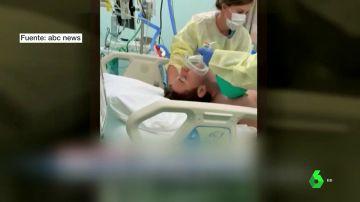 Investigan 193 casos de enfermedades pulmonares desconocidas por vapear mezclando sustancias