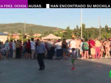 """Dolor en Cercedilla, el pueblo natal de Blanca Fernández Ochoa: """"Es una pérdida impresionante"""""""