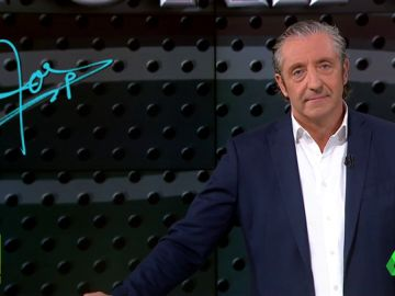 "Josep Pedrerol: ""Descansa en paz, campeona"""