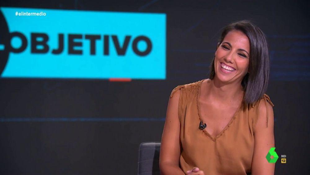 La divertida anécdota de Ana Pastor tras su pronóstico político