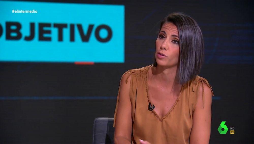 """Ana Pastor, sobre la tensión entre Sánchez e Iglesias: """"Hay un problema personal entre los líderes de PSOE y Unidas Podemos"""""""