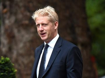 Jo Johnson era secretario de Estado para las Universidades