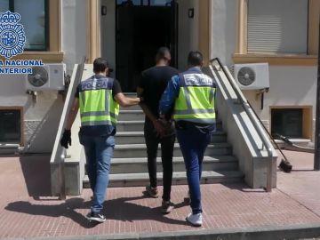 El joven detenido por atacar a varios menores