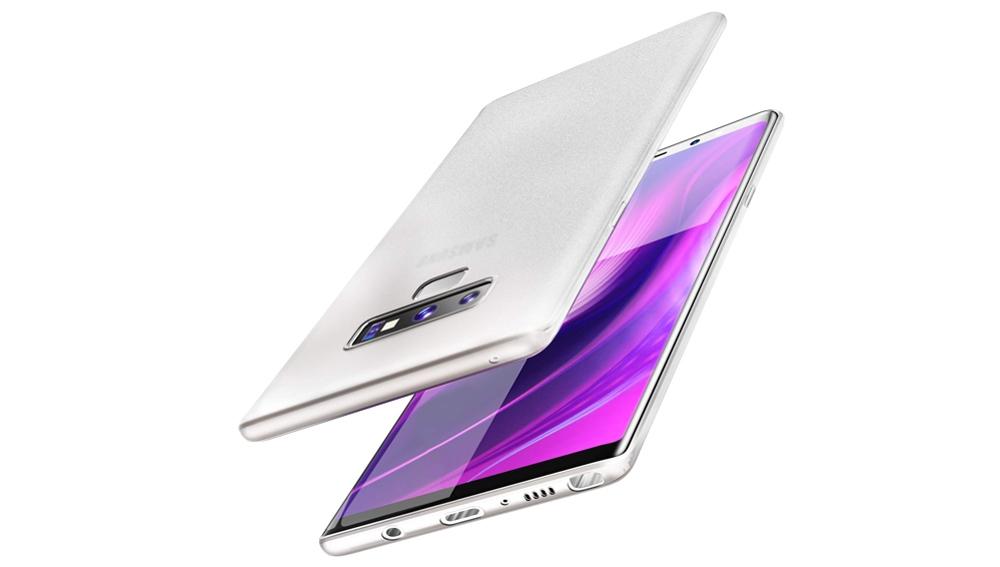 Funda Tozo para Samsung Galaxy Note