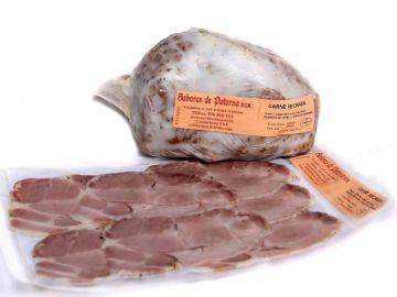 Carne mechada de 'Sabores de Paterna'