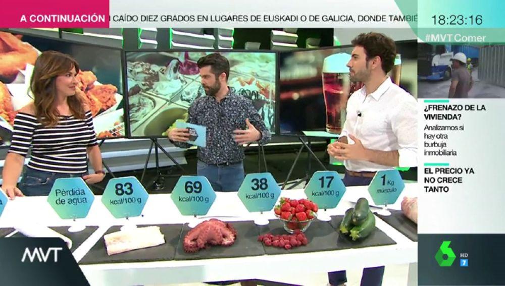 ¿Podemos adelgazar comiendo picante? Luis Alberto Zamora analiza las verdades y mentiras sobre este alimento