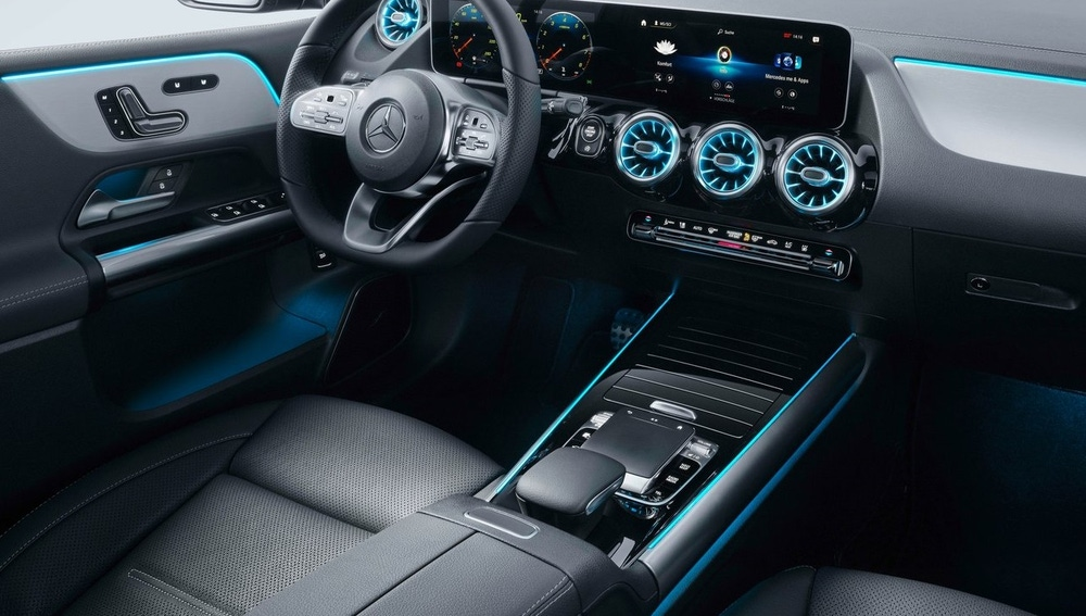 Mercedes Clase B 200d