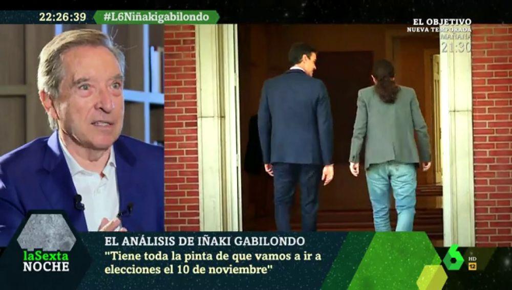 Iñaki Gabilondo