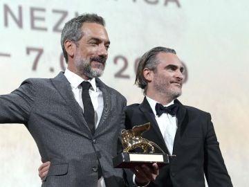 'Joker' consigue el León de Oro en el Festival internacional de cine de Venecia