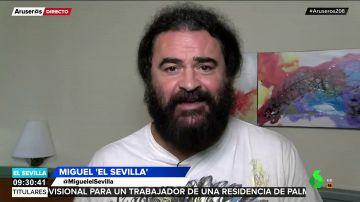El Sevilla comenta la polémica de Albert Boadella