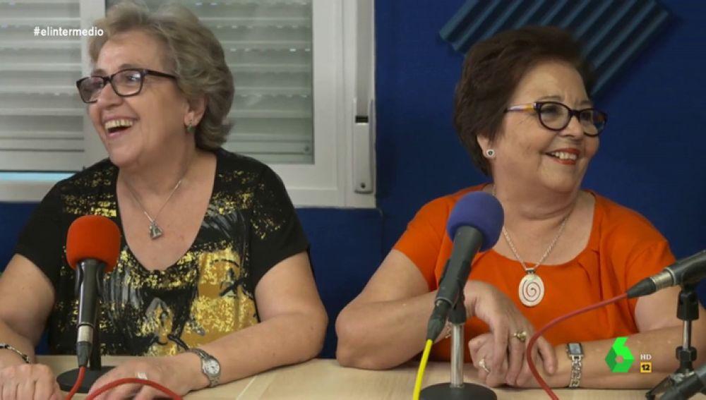 """Las confesiones de las Lideresas de Villaverde: """"Hay sexo en la mujer hasta los ochenta y tantos años"""""""