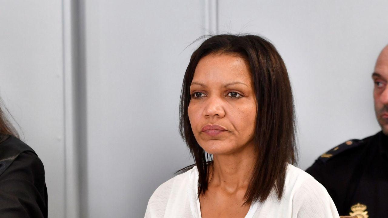 Ana Julia, autora confesa del crimen de Gabriel Cruz