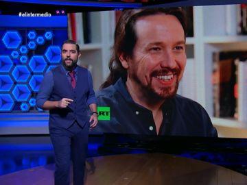 """La entrevista """"a corazón abierto"""" de Pablo Iglesias: el lado más íntimo del líder de Podemos"""