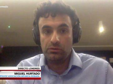 Miguel Hurtado, víctima de la pederastia en la Abadía de Montserrat, explica cómo encubrían los abusos en la iglesia
