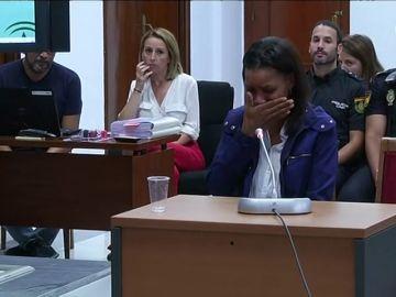 """Ana Julia afirma que planeó suicidarse tras desenterrar el cuerpo de Gabriel: """"Quería que se acabara todo"""""""