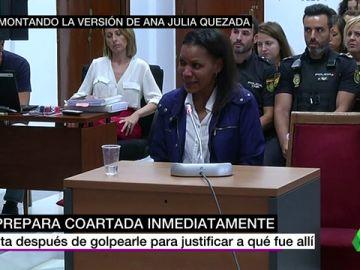 Por qué fue asesinato y no homicidio imprudente: los argumentos que desmontan la versión de Ana Julia Quezada