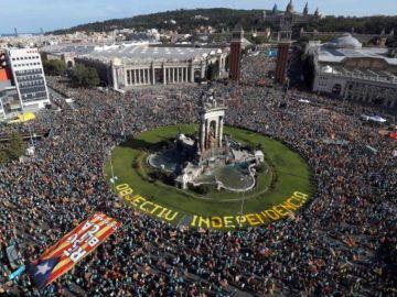 ¿Por qué el 11 de septiembre se celebra la Diada en Cataluña?