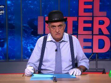 """El enfado de Wyoming con Casado: """"¿Cree que es adecuado sacar a las víctimas socialistas de ETA para criticar a Sánchez?"""""""