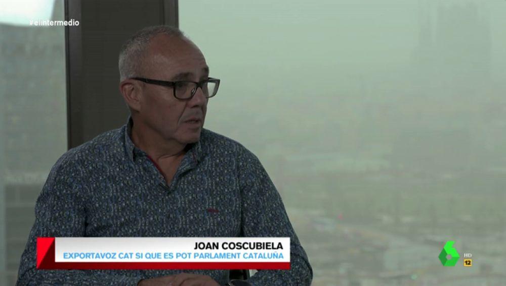 """Joan Coscubiela y Joan Tardà frente a frente: """"El independentismo creyó que podía decidir unilateralmente sin tener en cuenta al Estado"""""""