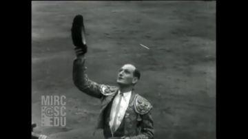 Sidney Franklin, el torero homosexual de Brooklyn que triunfó en la España de los años 20
