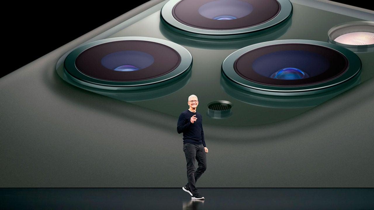 Ya puedes reservar los nuevos iPhone 11 Pro, ¿merece la pena jubilar tu actual iPhone?
