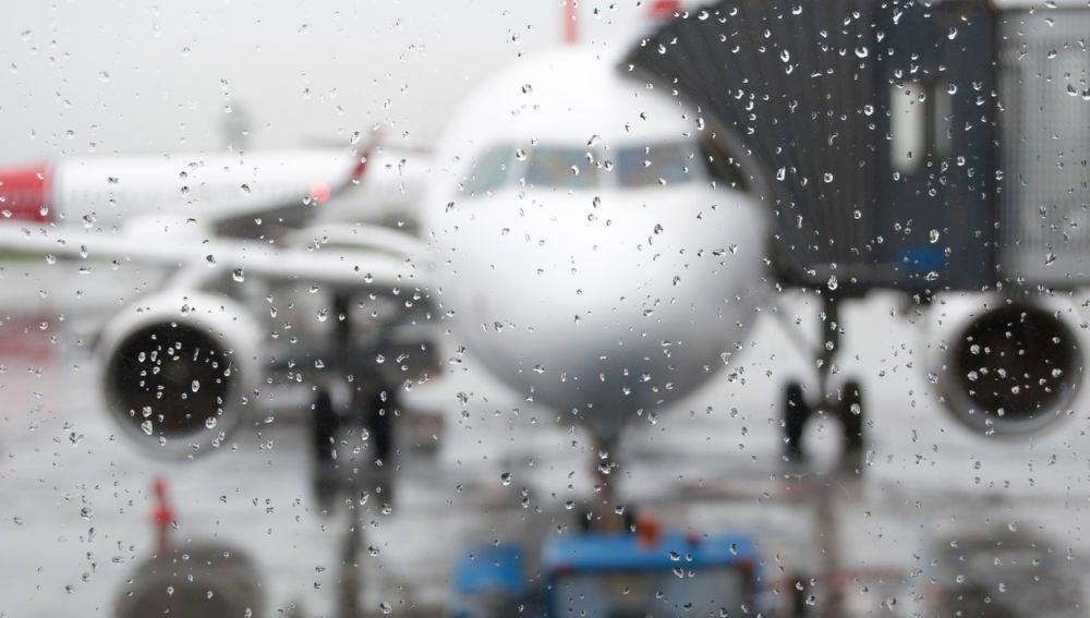 Cómo cancelar tu reserva si tu viaje se ha visto afectado por el temporal