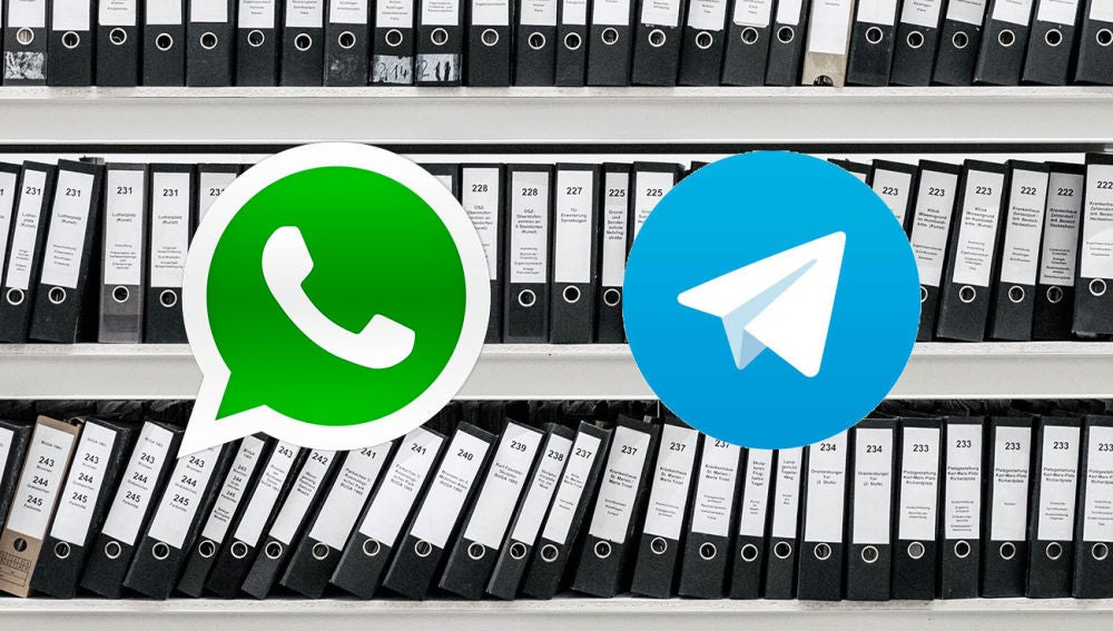 Telegram vacila a WhatsApp con la última novedad de su aplicación