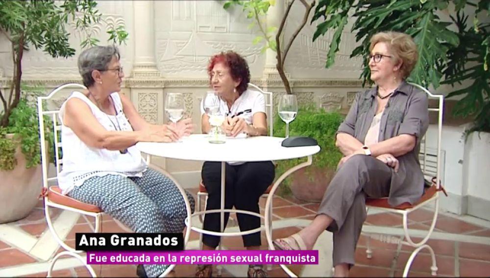 """La represión sexual a las mujeres en el franquismo: """"Los hombres no consideraban que hubiera que darnos placer"""""""